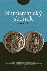 Numismatický sborník 26/1