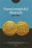 Numismatický sborník 26/2 - obálka