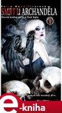 Smrt u archanděla - obálka