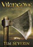 Králův muž (Vikingové) - obálka