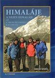 Himaláje a nejen Himaláje - obálka