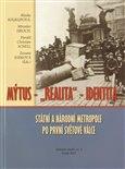 Státní a národní metropole po první světové válce - obálka