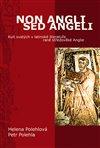 Obálka knihy Non Angli sed Angeli