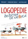 Logopedie - obálka