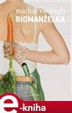 Biomanželka - obálka
