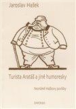 Turista Arataš a jiné humoresky - obálka