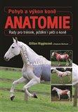Pohyb a výkon koně - Anatomie (Rady pro trénink, ježdění i péči o koně) - obálka