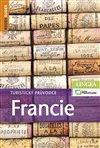 Obálka knihy Francie