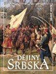 Dějiny Srbska - obálka