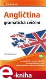 Angličtina - gramatická cvičení (pro začátečníky a mírně pokročilé) - obálka