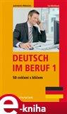 Deutsch im Beruf (50 cvičení s klíčem) - obálka