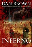 Inferno - obálka