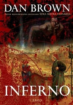 Obálka titulu Inferno