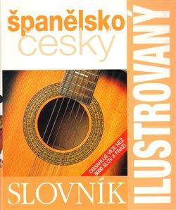Ilustrovaný španělsko-český slovník