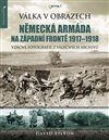 Nmeck&#225; arm&#225;da na z&#225;padn&#237; front 1917-1918