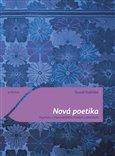 Nová poetika - obálka