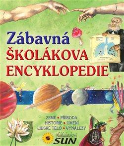 Zábavná školákova encyklopedie