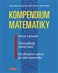 Kompendium matematiky - obálka