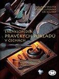 Encyklopedie pravěkých pokladů v Čechách - obálka