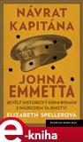 Návrat kapitána Johna Emmetta (Elektronická kniha) - obálka