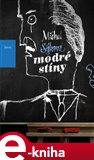 Modré stíny (Elektronická kniha) - obálka