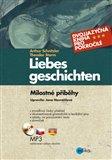 Milostné příběhy / Liebesgeschichten - obálka