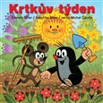 Krtkv t&#253;den - oblka
