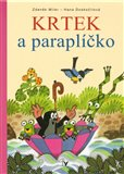 Krtek a parapl&#237;ko - oblka