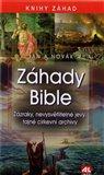 Záhady bible (Zázraky, nevysvětlitelné jevy a tajné církevní archívy) - obálka