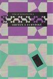 Orfeus a Eurydiké - obálka