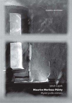 Obálka titulu Maurice Merleau-Ponty