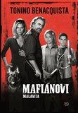 Mafiánovi (Bazar - Žluté listy) - obálka