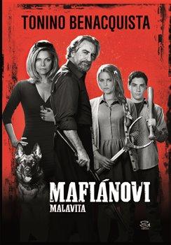 Obálka titulu Mafiánovi