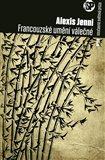 Francouzské umění válečné (Bazar - Mírně mechanicky poškozené) - obálka