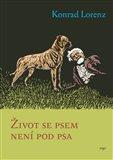 Život se psem není pod psa - obálka