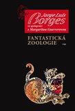 Fantastická zoologie - obálka