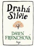 Drahá Silvie - obálka