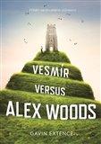 Vesmír versus Alex Woods (Bazar - Mírně mechanicky poškozené) - obálka