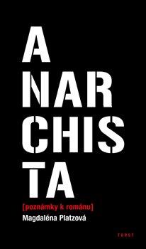 Obálka titulu Anarchista