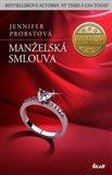 Manželská smlouva - obálka