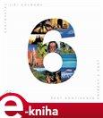 Šest kontinentů - Příběhy z cest - obálka