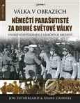 Nmet&#237; parautist&#233; za druh&#233; svtov&#233; v&#225;lky - oblka