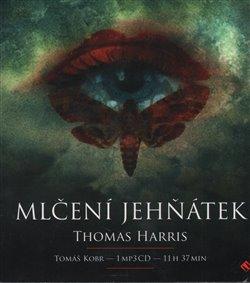 Mlčení jehňátek, CD - Thomas A. Harris
