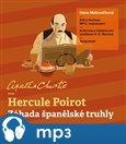 Hercule Poirot - Záhada španělské truhly - obálka