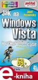 Jak na Windows Vista - obálka