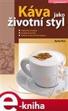 Káva jako životní styl - obálka