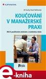 Koučování v manažerské praxi - obálka