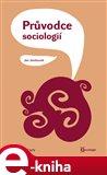 Průvodce sociologií - obálka