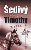 Šedivý Timothy - obálka