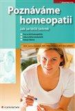 Poznáváme homeopatii (Jak se léčit šetrně) - obálka